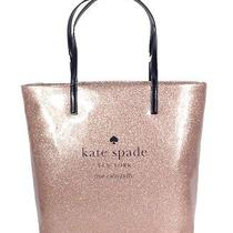 Kate Spade Holiday Tote Bag Photo
