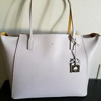 Kate Spade Large Handbag Blush Pink   Photo