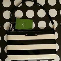 Kate Spade Lolly Penn Valley Wristlet Bag Black Iphone 6 Note4 S5 Camera Case Photo
