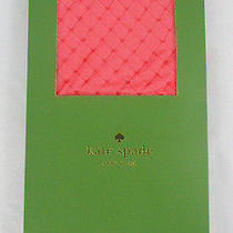 Kate Spade New York Fishnet Tights Lacquer Red Small/medium Photo
