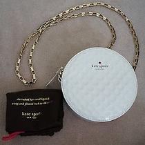 Kate Spade New York on Par Dotty Golf Ball Inspired Bag New Photo