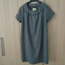 Kate Spade New York Shift Dress  - Sz L (Uk 14) -Grey Photo