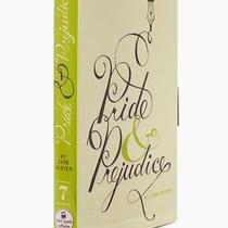 Kate Spade Pride & Prejudice Book Clutch Pxru2420 Photo