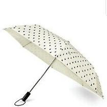 Kate Spade Rain Drop Travel Umbrella Photo