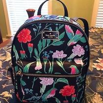 Kate Spade Small Bradley Backpack Photo