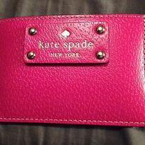 Kate Spade Small Wallet Photo