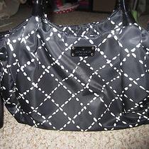 Kate Spade Stevie Baby Diaper Bag Photo