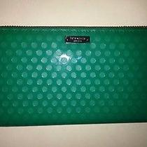 Kate Spade Wallet in Green Photo