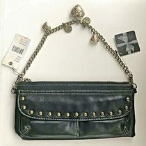 Kathy Van Zeeland Black Clutch  Color Black One Size (New With Tag) Photo