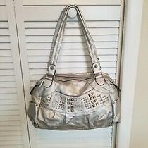 Kathy Van Zeeland Handbag With Wristlet Photo