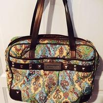 Kathy Van Zeeland Laptop Bag Photo