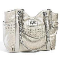Kathy Van Zeeland Metallic Purses and Handbags Designer and Name Brand Purses   Photo