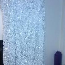 Kay Unger Sequin Dress Photo