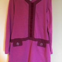 Kc Parker Girls Dress Size 10 -Nice- Photo