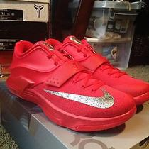 Kd 7 Global Games Size 12 Ds Photo