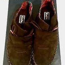 Ked Boots Dorm Cozy Black 8.5 Photo