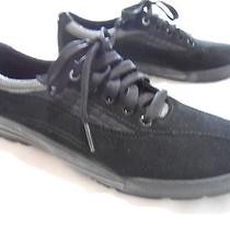 Keds  Black   Athletic Tennis Shoe  Women's 7 M Photo