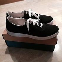 Keds Black Women Sneakers 7 1/2 Photo