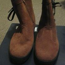 Keds Boots Brown Size 6 Never Worn Photo