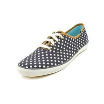 Keds Ch Dot Womens Size 10 Blue Textile Sneakers Shoes Used Photo