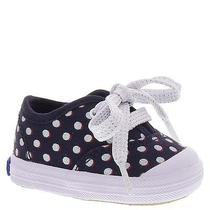 Keds Champion Lace Toe Cap (Girls Infant) Sz 0m Photo