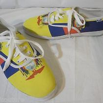 Keds Custom Sneakers Size Us 9 Photo