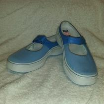 Keds for Girls Size 1 Photo
