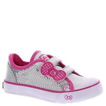 Keds I Heart Kitty Hl (Girls Infant-Toddler) Sz 7.5m Photo