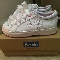 Keds Kids Size 8 Photo