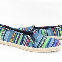 Keds Multi Bracelet Slide Woven Sneaker Womens Sz 7m Nwb Photo