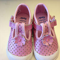 Keds My First Sneakers Size 4m Photo