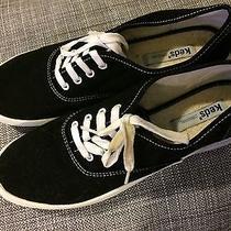 Keds Original Black 7.5 Photo
