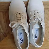 Keds Original White Sneakers  Photo