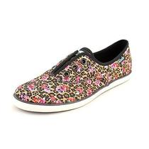 Keds Rookie Laceless Womens Size 6.5 Multi-Colored Canvas Sneakers Shoes Photo