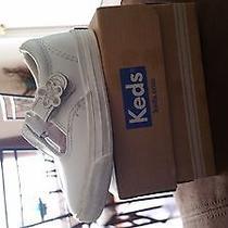 Keds Size 7 White Photo