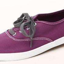 Keds Sport New Womens Sneakers Purple Size 10 M Photo