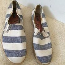 Keds Stripes 7.5 Flats Photo