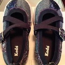 Keds Toddler Size 7 Photo