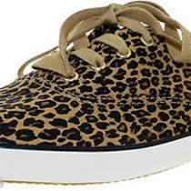 Keds Wf51887m Champion Leopard Heart  Women's Sneaker Size 10 New  Photo
