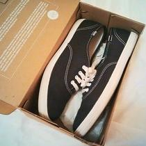 Keds Women's Navy Blue Sneakers Size 7 7.5 Photo