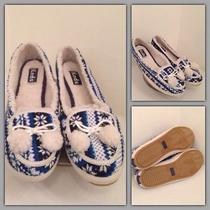 Keds Women's  Slippers Shoes Sz Med 9.5 Photo