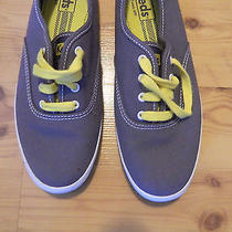 Keds  Women's Sneakers Graphite Grey Size 8  Photo