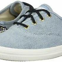 Keds Womens Fashion Sneakers in Grey Color Size 10 Nrl Photo