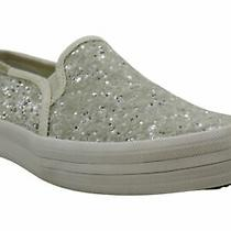 Keds Womens Fashion Sneakers in White Color Size 5 Xgz Photo