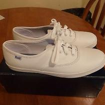 Keds Womens Shoes Sz 7m New in Box Photo