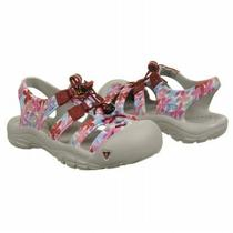 Keen Camilla Rose Sunport Girls Shoes New Sz 9 Photo