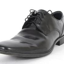 Kenneth Cole 0513zs291 Black Dress Oxfords Men Shoes 9.5 Photo