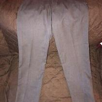 Kenneth Cole 34x32 Pants Mens Dress Gray Photo