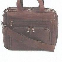 Kenneth Cole Computer Bag (Brown) Photo