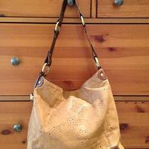 Kenneth Cole Leather Hobo Photo